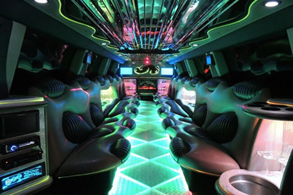14 Person Hummer Limo Rental Fort Lauderdale