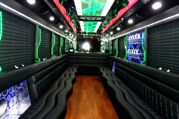 20 Person Party Bus 1 Fort Lauderdale