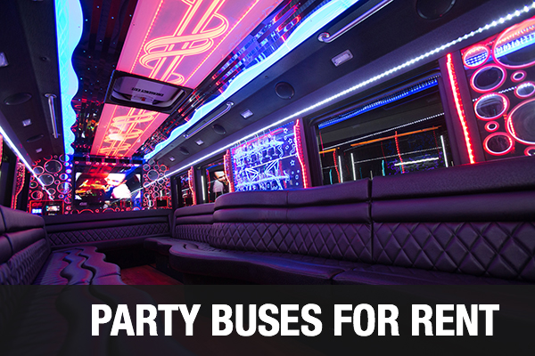 Party Bus Fort Lauderdale 2